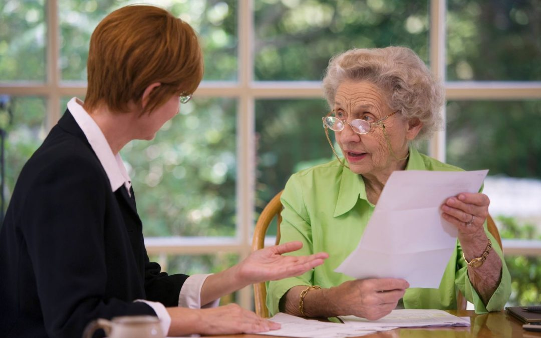How to choose a funeral director when arranging a funeral