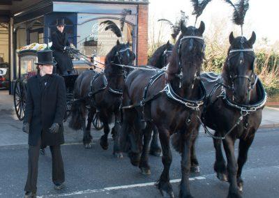 funeral directors in esseex