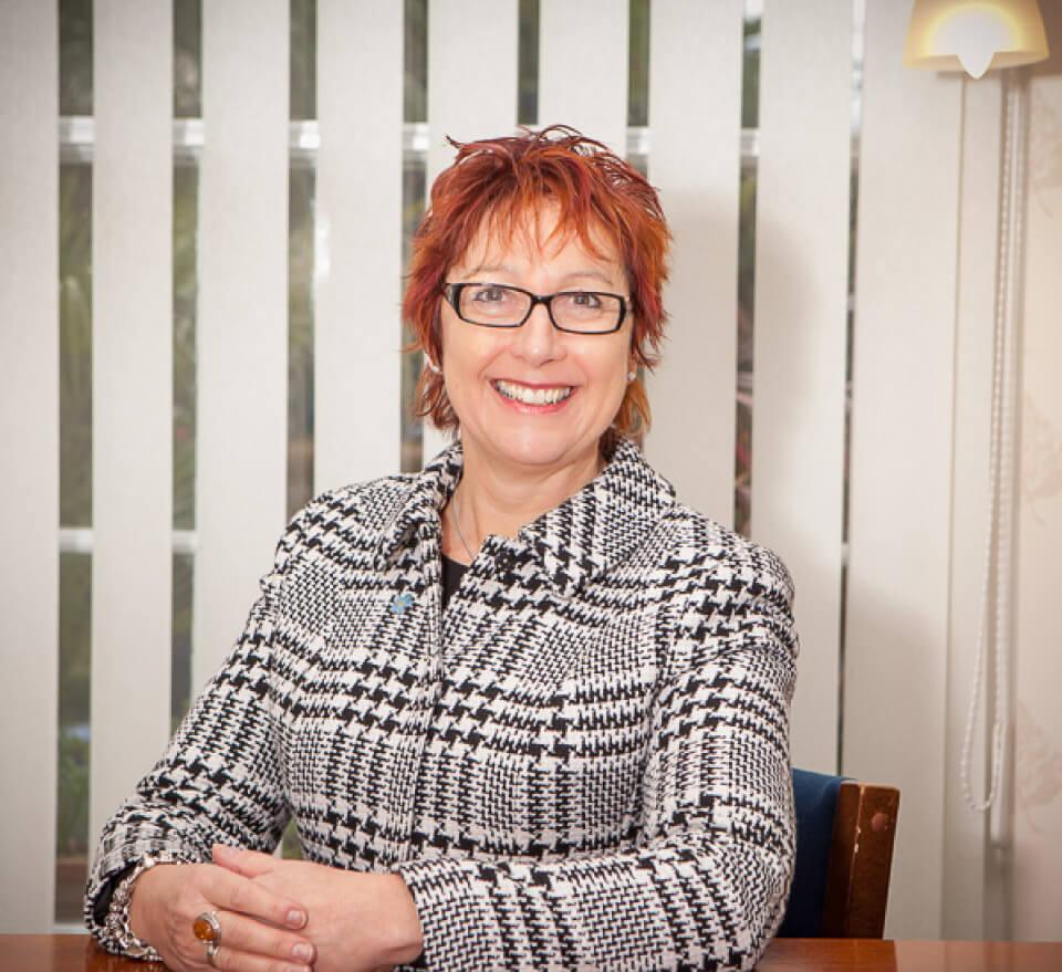 Jane bennett Funeral director in Essex