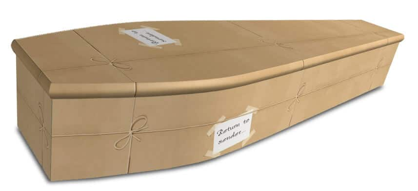 Custom Coffins