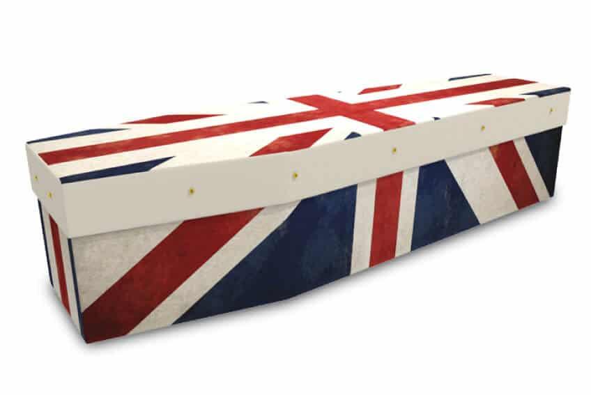 picture coffin