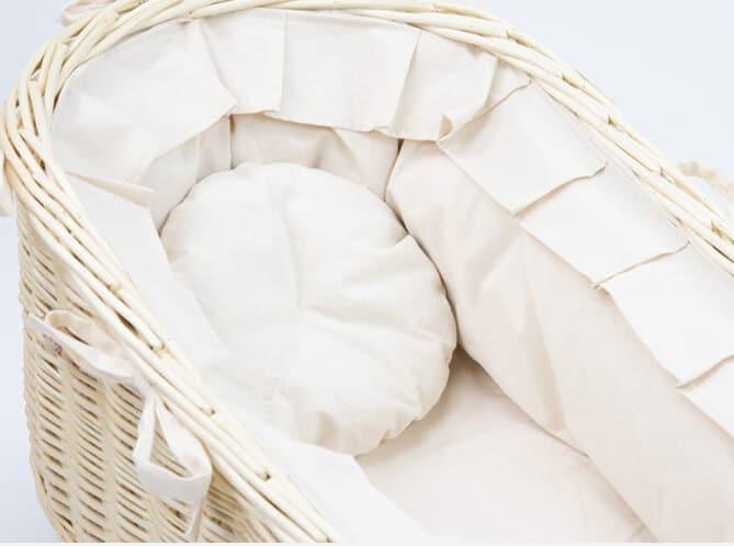 Baby-Casket-Willow-Interior