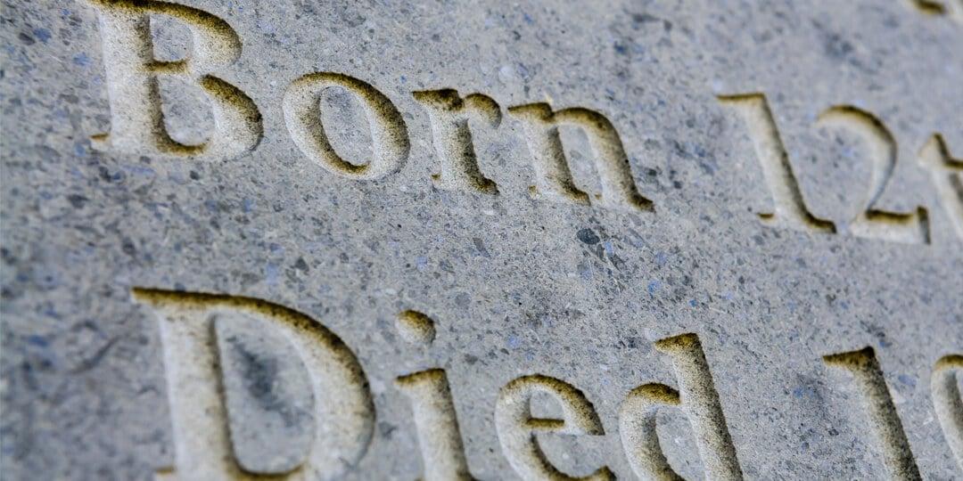 Head-Stone-Engraveing