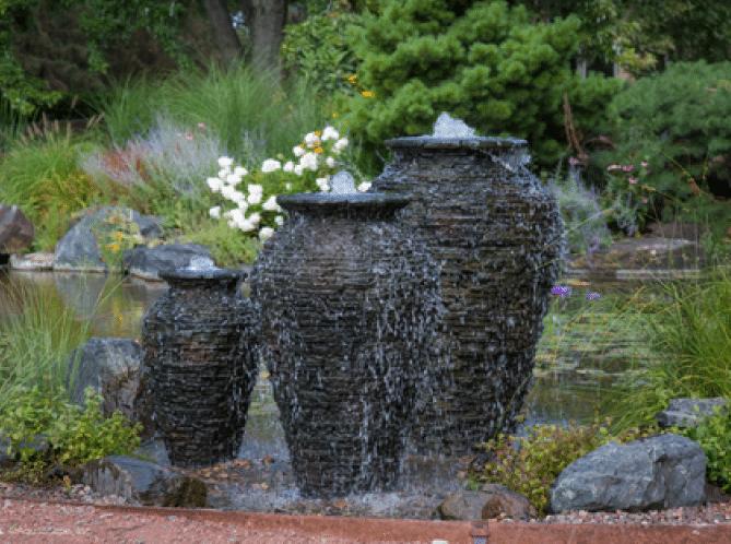 fountain urn bennetts